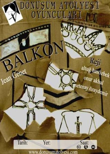 2007 | Balkon